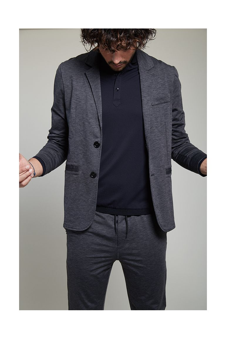 ANDY | NATURAL CHINE ANTHRACITE